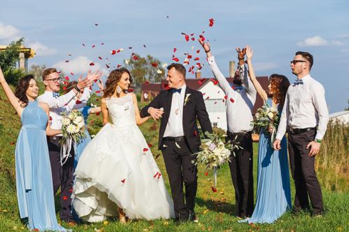 スマ婚での結婚式費用が安い理由とは?低価格の仕組みを徹底解説