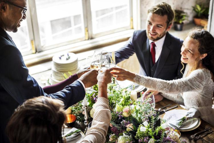 結婚式 少人数
