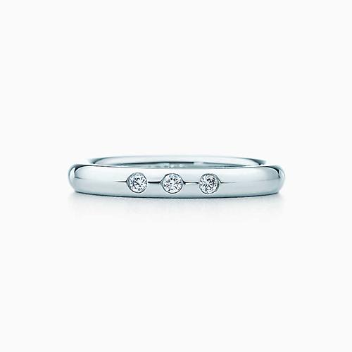 ティファニー,結婚指輪