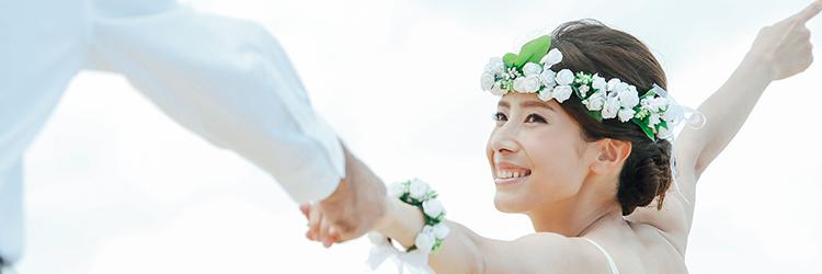 ウェディングブライド 結婚 花嫁