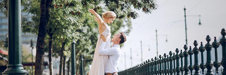 結婚,カップル