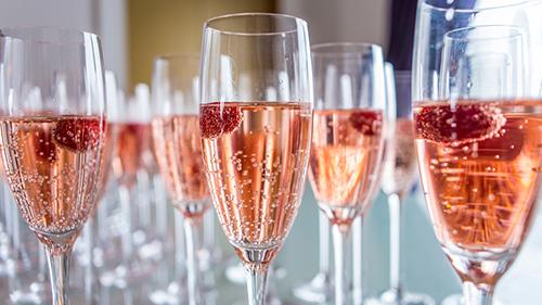 スパークリングワイン,シャンパン
