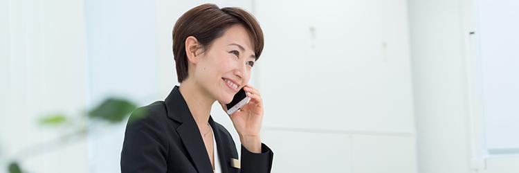 ウェディングプランナー,女性,電話