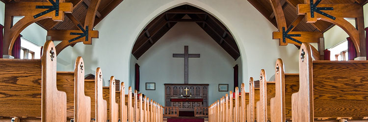 チャペル 教会