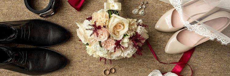 結婚式 アクセサリー