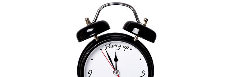 時計 目覚まし