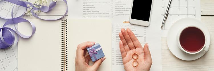 ウエディングプラン 指輪